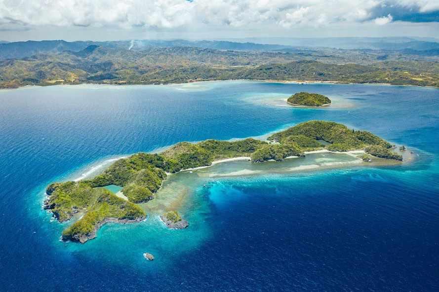 Danjugang Island,