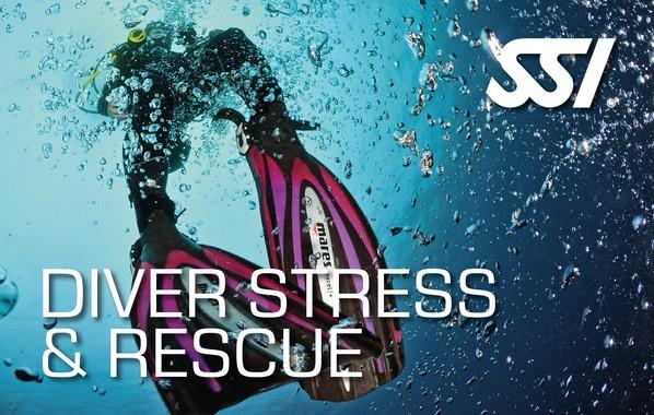 Diver Stress Rescue
