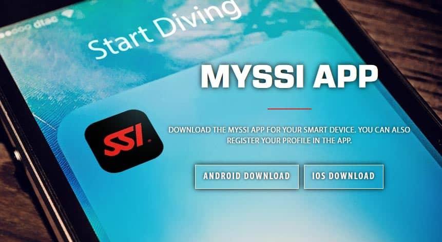 SSI my App